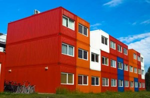 dutch student housing