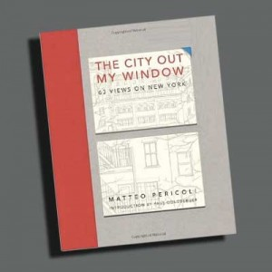 City Out my Window book
